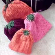 Fruit Hats