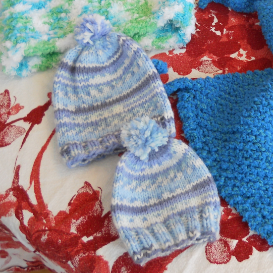 Hats for Newborns